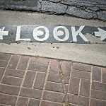 Look Both Ways!