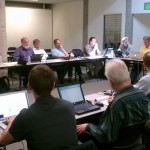BACnet Meeting at Pacific Energy Center