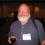 Bill Swan at the 2009 BACnet Plugfest